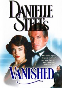 Даниэла Стил. Исчезновение